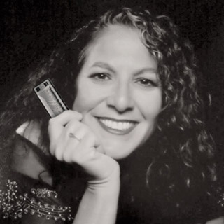 Lee Oskar Featured Artist Ms Harmonica