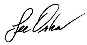 Lee Oskar Signature