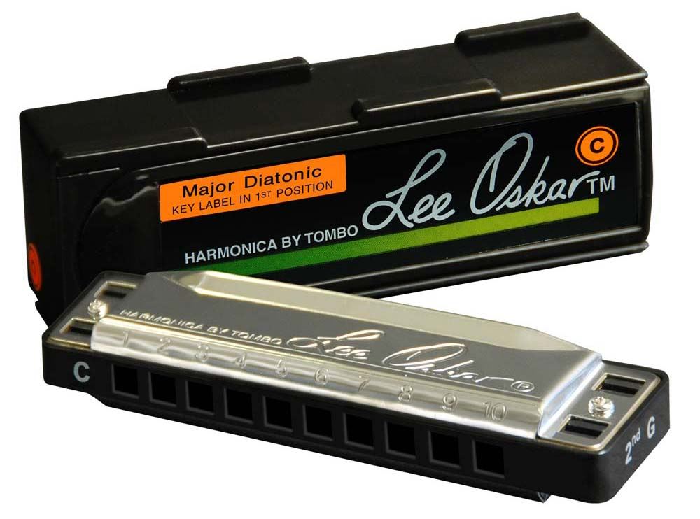 Lee-Oskar-Major-Diatonic-Harmonica-with-box-slider