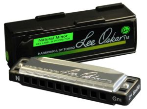 Lee-Oskar-Natural-Minor-Harmonica-with-box-slider