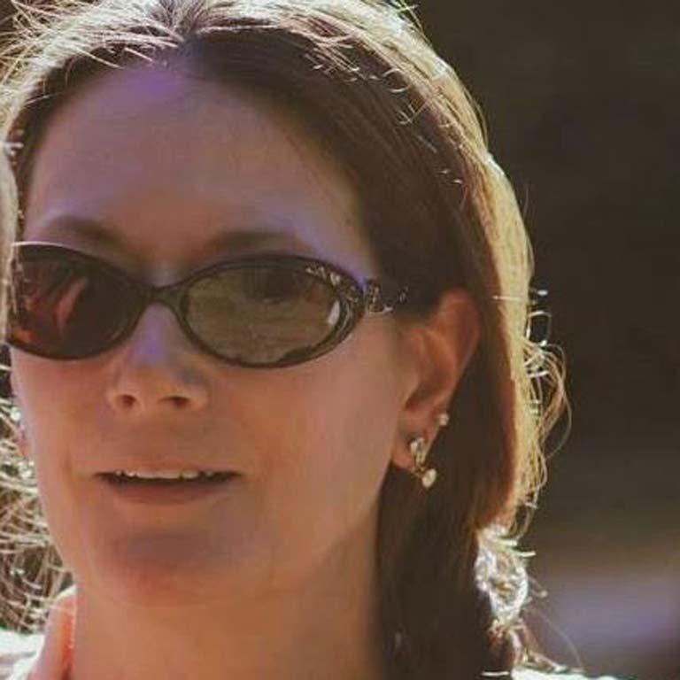 Julee Beckelman - Executive Administrative Assistant
