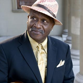 Lee Oskar Featured Artist Taj Mahal
