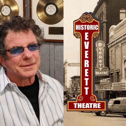 Lee Oskar Rallies Support For the Historic Everett Theatre