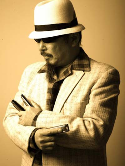 Tex Nakamura - Lee Oskar Harmonicas Featured Artist