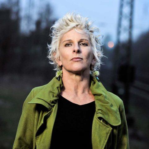 Spotlight on Lee Oskar Harmonicas Featured Artist: Kellie Rucker